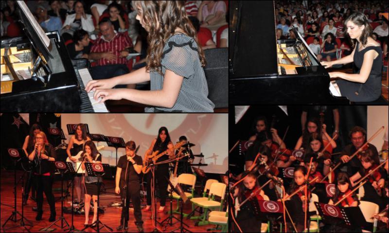 Kadıköy Güzel Sanatlar Klasik Gitar Kursu