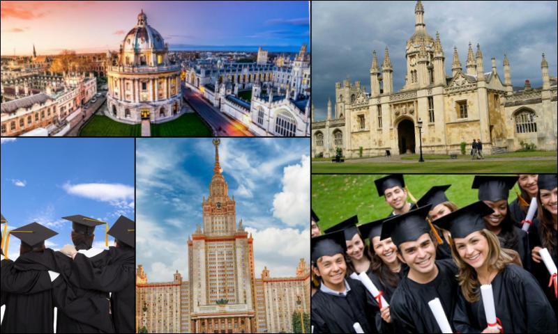 Yurt Dışı Dil Eğitimi ve Bilmeniz Gerekenler