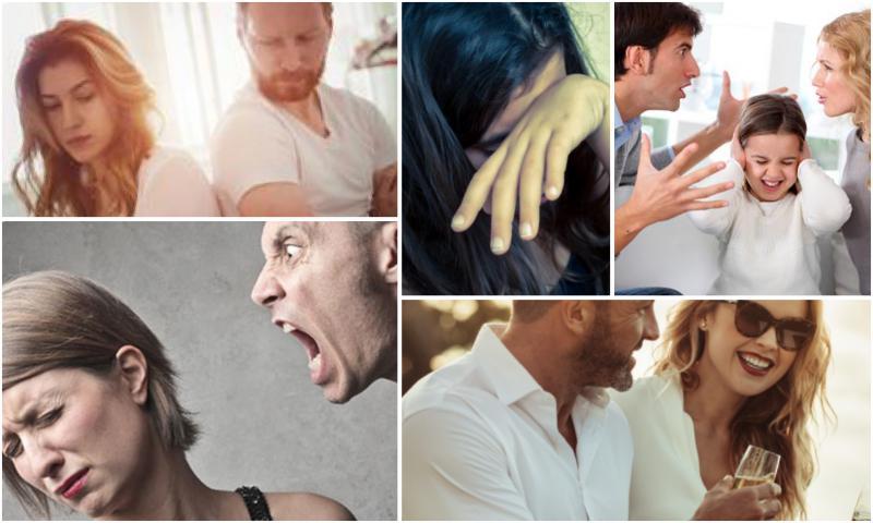 Erkeklerde Şiddete Eğilim ve Bunu Anlama