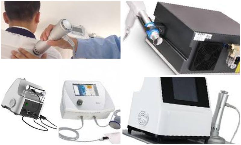 Shockwave Therapy Device Tedavi Yöntemleri