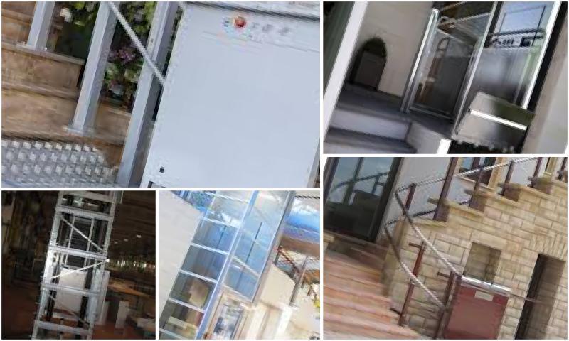 Ev Asansörü Hangi Durumlarda Kullanılır?