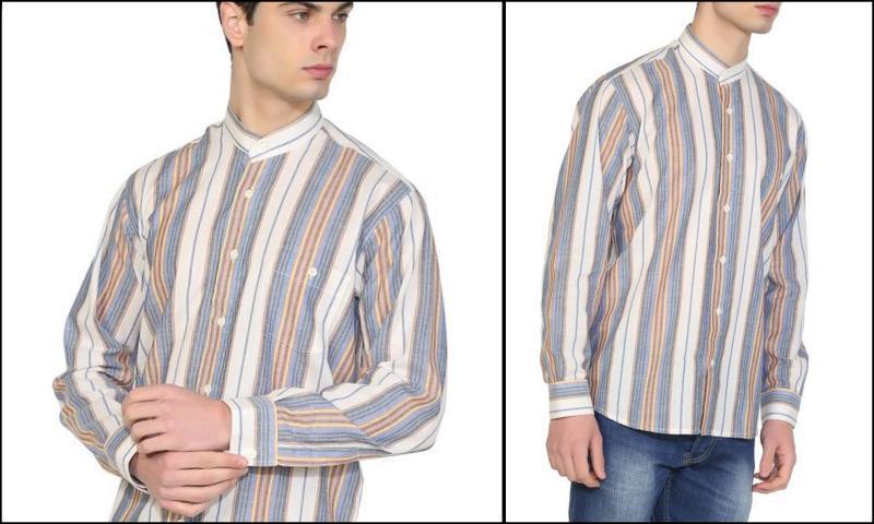 Erkekler İçin rahat ve Şık Gömlekler