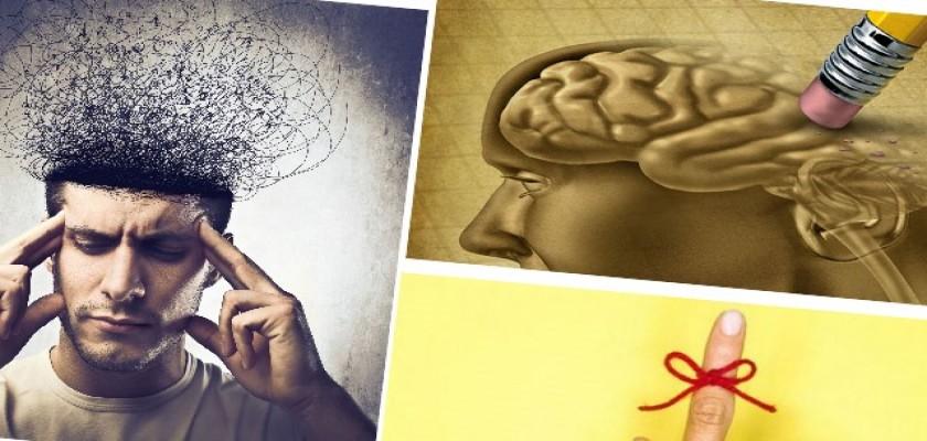 Unutkanlığın Nedenleri Nelerdir