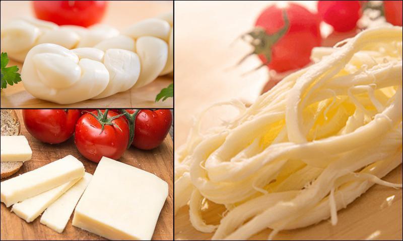 Doğal Peynir Nasıl Üretilir