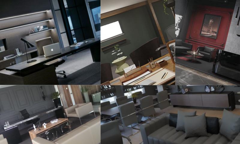 Ofis Dekorasyon Nasıl Olmalıdır?