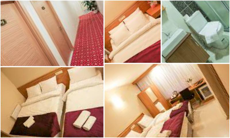 İstoç Otel