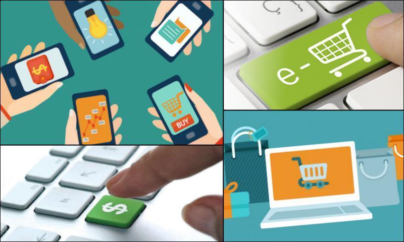 E-Ticaret Sitesi Ürün Paketlerinin Özellikleri