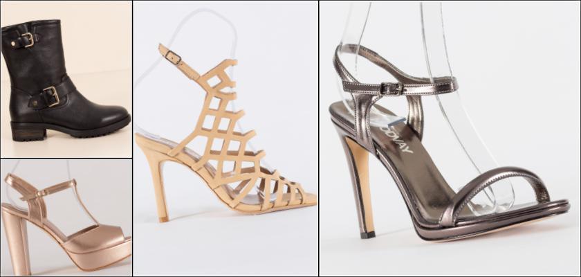 Rahat ve Ortopedik Ayakkabılar