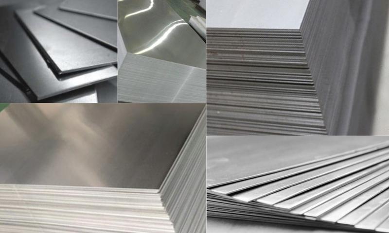 Alüminyum Plakaların Özellikleri