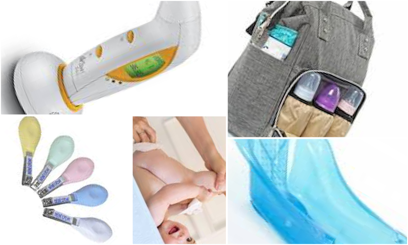 Bebek Bakımı İçin Ürün Tercihi Nasıl Yapılmalıdır?