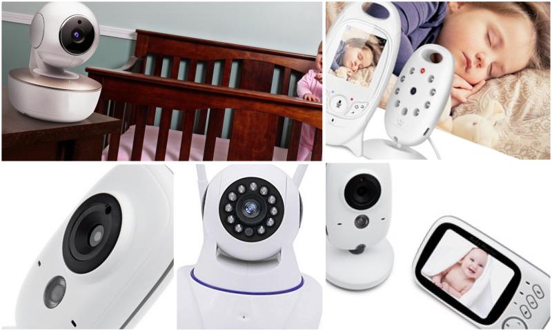 Bebek Odası İçin Kamera Tercihi Nasıl Olmalıdır?
