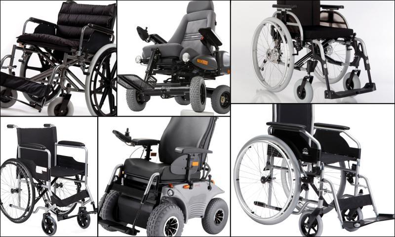 Büyük Beden Manuel Tekerlekli Sandalyelerin Özellikleri