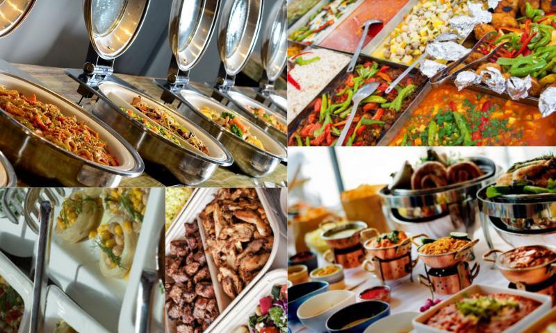 Yemek Şirketleri ve Organizasyonlar