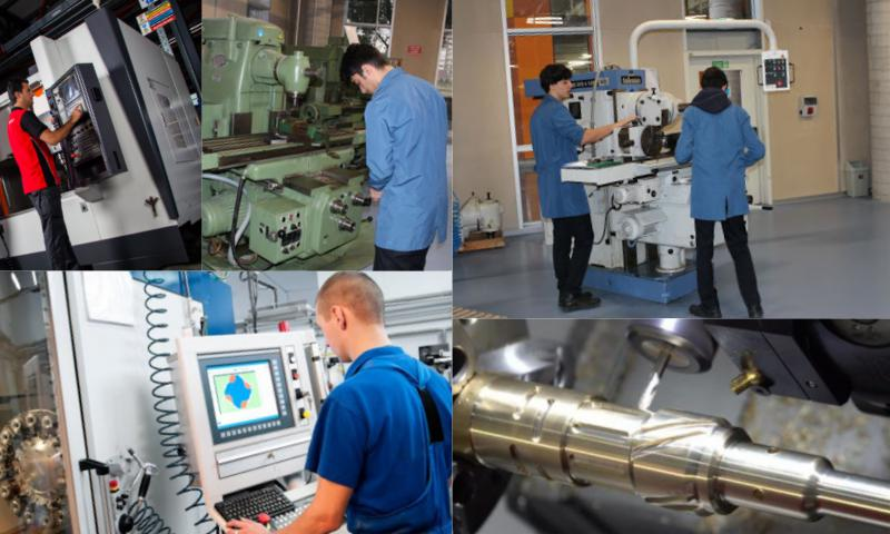 CNC Teknolojisi Nedir?