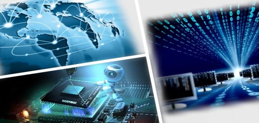 Dünyanın En Önemli Teknoloji Şirketleri