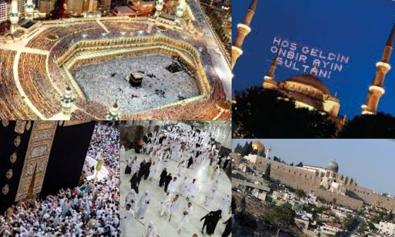 Erim Turizm İle Umre Turuna Ne Dersiniz?