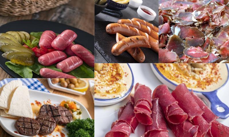 Et ve Şarküteri Ürün Çeşitleri