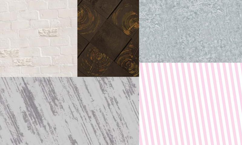 Duvar Kağıdı Kullanım Alanları