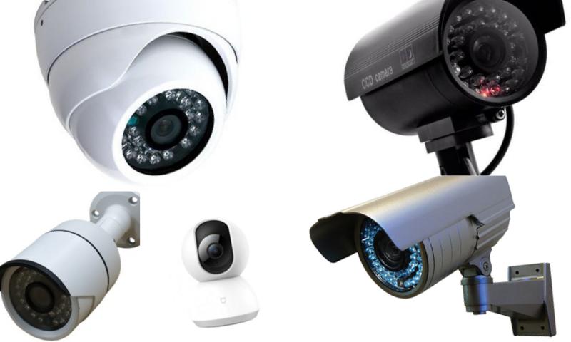 Güvenlik Kamerası Hakkında Her Şey