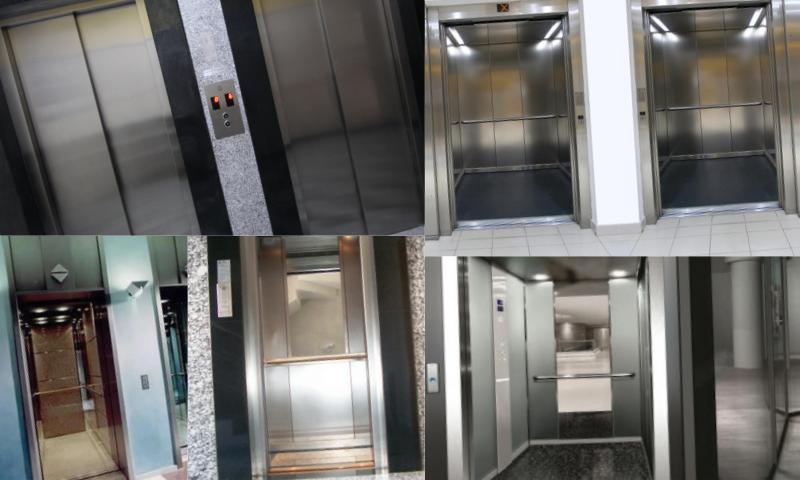 İnsan Asansörlerinin Kullanımı