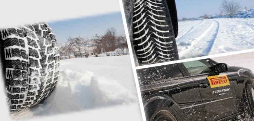 Kış Lastiği Takma Zorunluluğu Var Mı