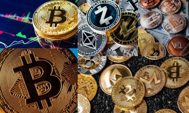 En Çok Kullanılan Kripto Para Türleri Nelerdir?
