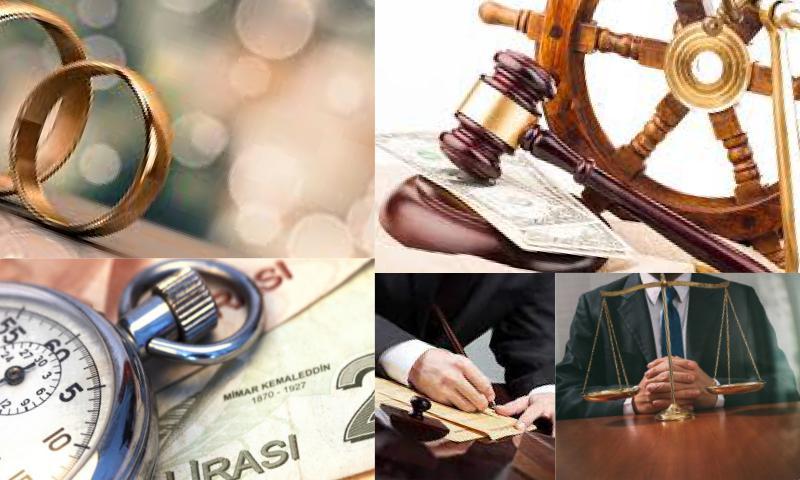 İnşaat Hukuku Davaları Nelerdir