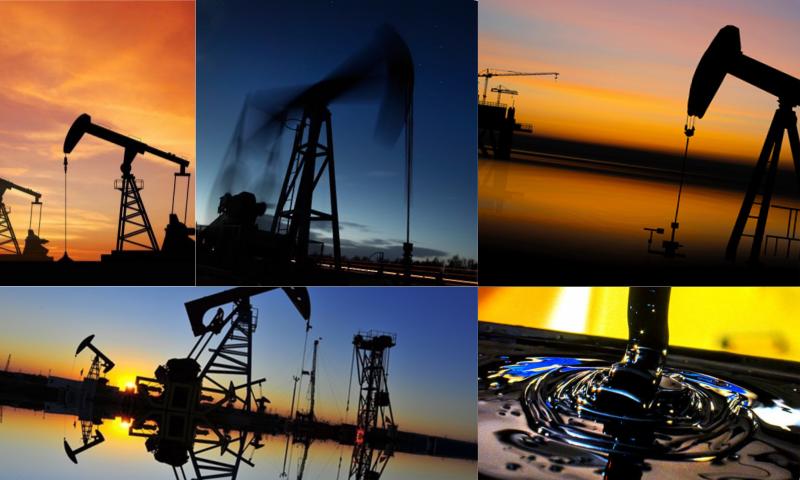 Petrol Hakkında İlginç Bilgiler ve Petrole Yatırım