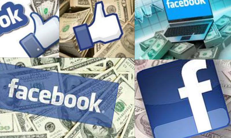 Facebook'tan Para Kazanmak Mümkün Mü Nasıl Olur