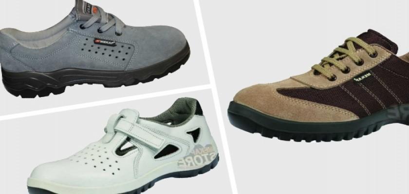 Mekap İş Ayakkabısı Tarihi Nedir?