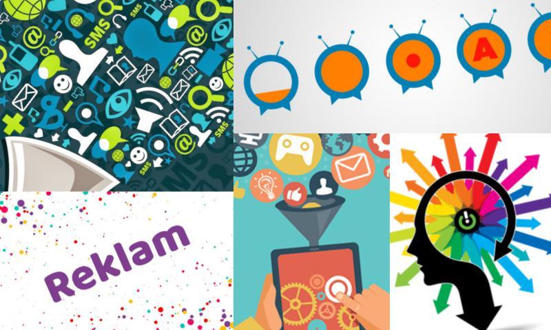 Reklam ve Web Tasarım