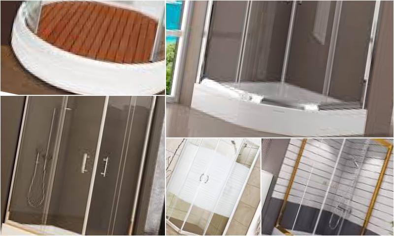 İndirimli Royal Serisi Yeni Nesil Akıllı Sistem Cam Duşakabinler