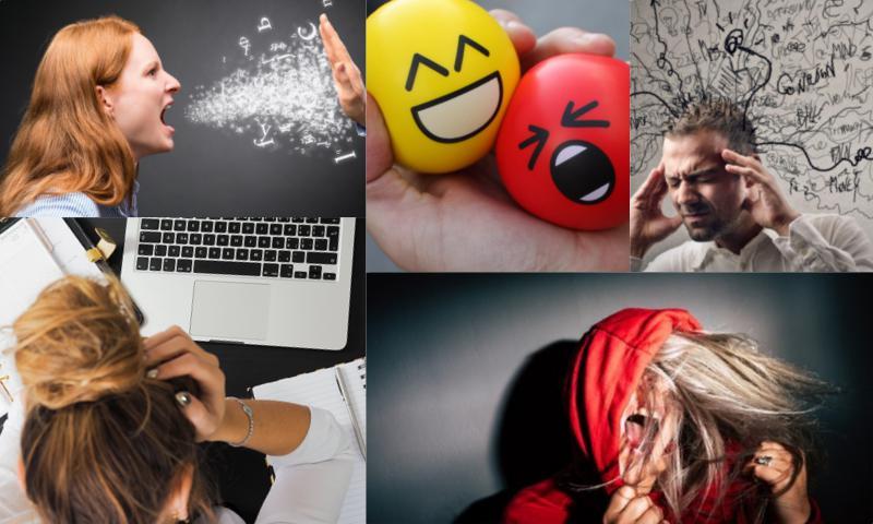 Stres ve Öfke Yönetimi