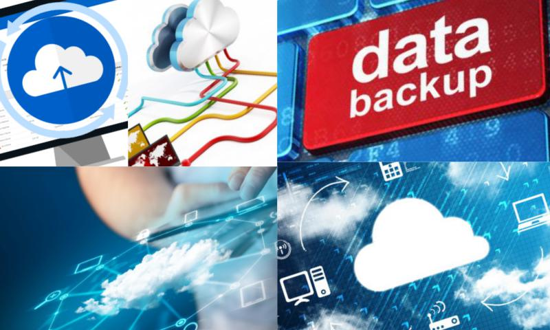 Back Up As a Service Nedir?