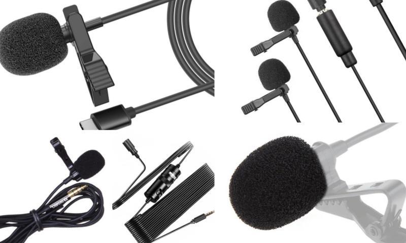 Yaka Mikrofonu Nereden Alınır?
