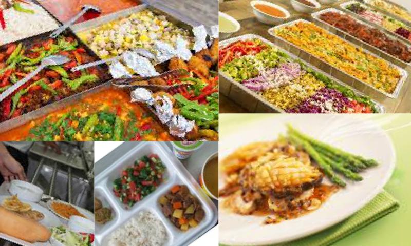Sınırsız Yemek Hizmeti Veren Yemek Şirketleri